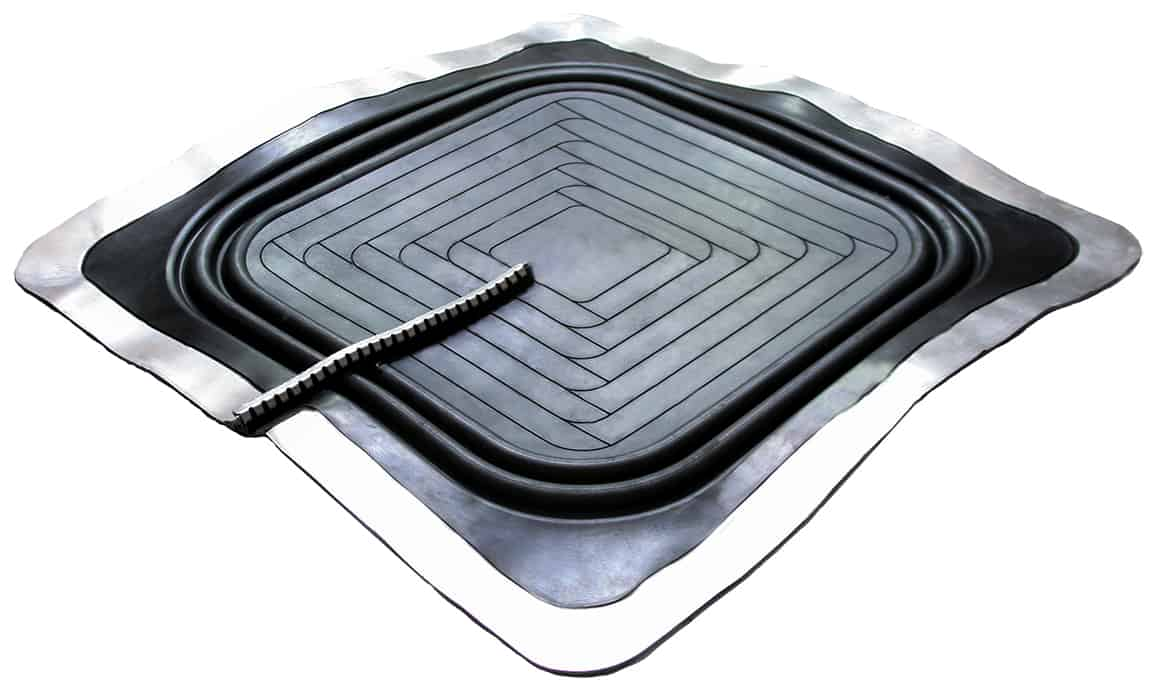 Roof Vent Sealing Adapter Multi Flash Master Flash
