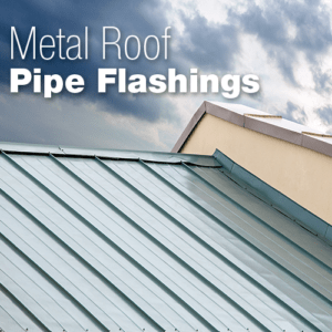 Metal Roof Applications
