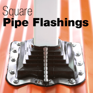 Square Pipe Applications